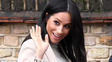 Trending - Meghan Markle Makes Secret Trip To NYC For Baby Shower And Girls' Trip