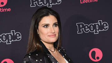 Sisanie - Why Idina Menzel Just Called Herself A 'Bad Mom'