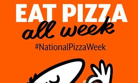 Big Rig - A lot Of Deals For National Pizza Week!
