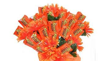 Julie's - Buy An Actual Reese's Bouquet For Valentine's Day