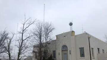 NewsRadio 840 WHAS Local News - GALLERY: Inside The 840 WHAS Transmitter Shack