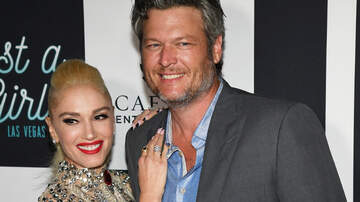 CMT Cody Alan - Is Engagement Looming For Blake Shelton & Gwen Stefani?