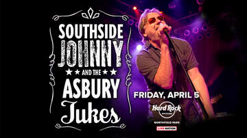 None - Southside Johnny and The Asbury Jukes