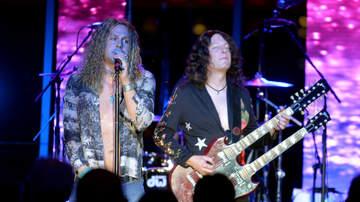 Randy Baumann & the DVE Morning Show - Mark Madden's Favorite Tribute Bands