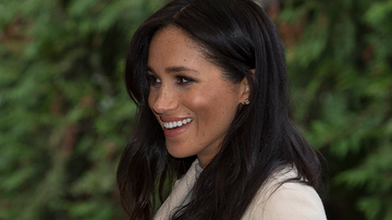 Trending -  Meghan Markle Was Just Called A Fat Lady To Her Face