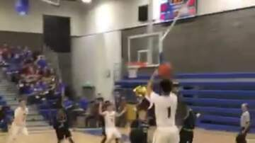 The Ian Furness Show - Thrilling Buzzer Beater at Tahoma High School