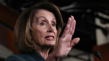The Joe Pags Show - Pelosi Asks Trump To Delay State Of Union Address
