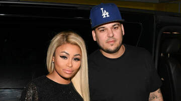 Music News - Rob Kardashian Reportedly Hired Security To Protect Himself From Blac Chyna