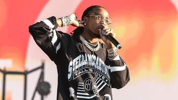 BIGVON - Quavo Wants To Throw The Clemson Tigers A Proper Dinner!