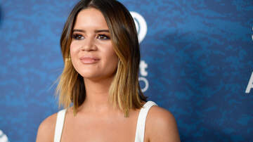 CMT Cody Alan - Maren Morris Responds To Baby Rumors