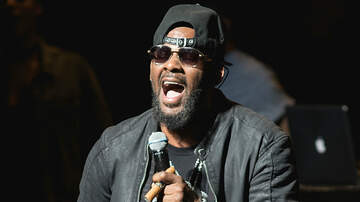 Entertainment - Cops Swarm R. Kelly's Chicago Studio — Get All The Details