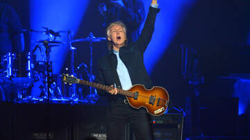 Music News - People Claim That This Pothole Looks Like Paul McCartney
