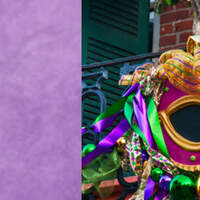Mardi Gras Parade Schedules
