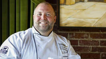 Terry Meiners - Local Chef Josh Moore won Chopped