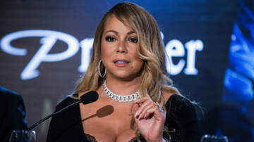 Entertainment News - Mariah Carey Sues Former Assistant For Blackmail Over 'Intimate' Videos