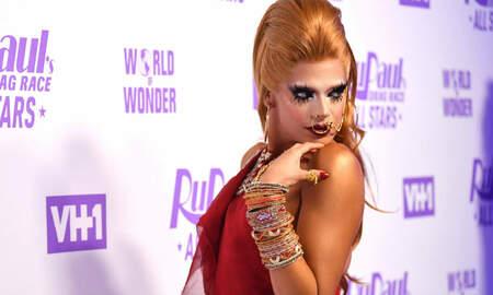 iHeartPride - Valentina Comes Out As Non-Binary
