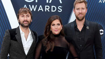 Photos - Lady Antebellum's Best Live Shots [PICTURES]