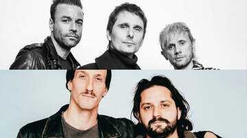 Music News - Muse & The Revivalists Talk Stage-Diving & More Ahead of ALTer EGO 2019