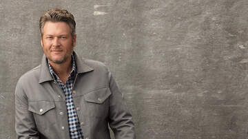 Buzzing - Blake Shelton Warns Fans Don't Believe Everything On The Internet