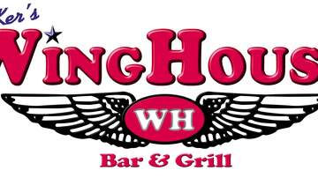 None - Join Deuce and 98ROCK Winghouse New Port Richey