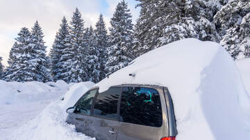 Randy McCarten - How Much Snow Are We Getting This Weekend?