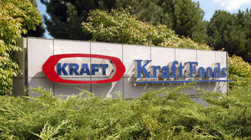 Dave Styles - Kraft Opened A Free Grocery Store During Government Shutdown!