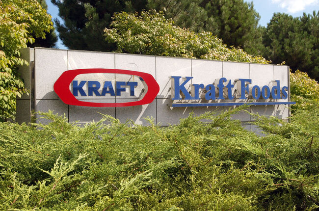 Kraft Opened A Free Grocery Store During Government Shutdown!