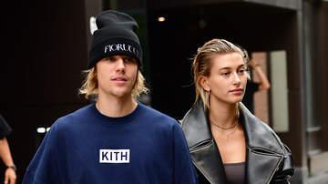 EJ - Justin Bieber's Mom Calls Hailey Baldwin 'A Gift'