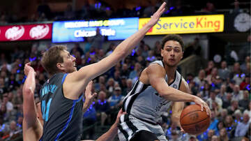 SPURSWATCH - Highlights of the Spurs win over the Mavericks