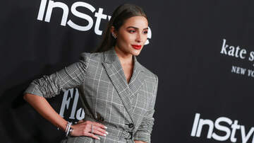 Ryan Seacrest - Olivia Culpo Just Dropped A Fabulous Clothing Collaboration With Express