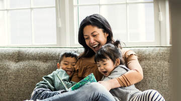 Toby + Chilli Mornings - Study Finds Stay-At-Home Parents Should Make $160K!