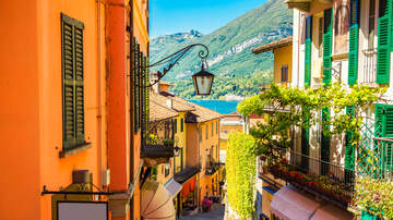 Toby + Chilli Mornings - Airbnb Will Pay You To Go To Italy This Summer!