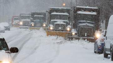 1450 WKIP News Feed - Hudson Valley Prepares For Winter Storm