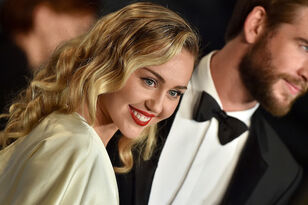 So… Miley Cyrus May — Or May Not! — Be Pregnant With Liam Hemsworth's Child