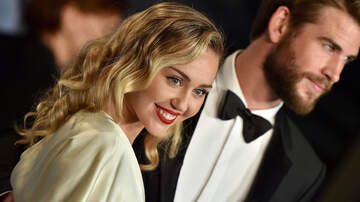 Music News - So… Miley Cyrus May — Or May Not! — Be Pregnant With Liam Hemsworth's Child