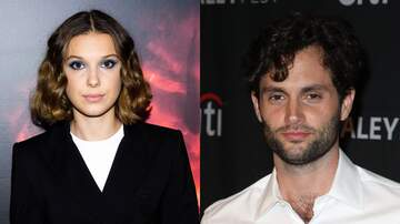 Music News - Millie Bobby Brown Backtracks On Defending Penn Badgley's 'You' Character