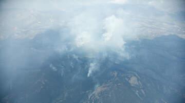 Colorado's Morning News - Shutdown and Colorado Wildfire Prep