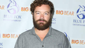 Entertainment News - Actor Danny Masterson Mourns Cousin Killed In Terrorist Attack