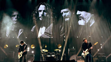 Music News - Soundgarden's Farewell Caps Marathon Chris Cornell Tribute