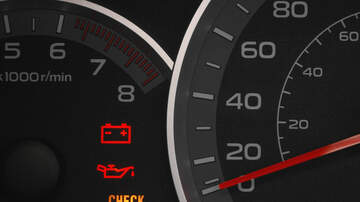 The Joe Pags Show - Study: Many Young Adults Can't Identify Warning Lights In Their Car