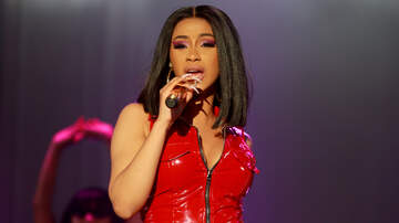 Music News - Cardi B Slams Trump Amid Government Shutdown In Expletive-Filled Rant
