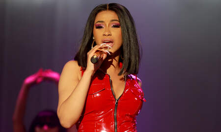 Trending - Cardi B Slams Trump Amid Government Shutdown In Expletive-Filled Rant