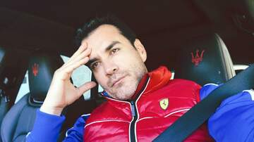 Enrique Santos - ¡Tranquilas chicas, David Zepeda no es gay!