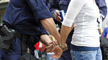 Carmen Contreras - Cop Called To Bust Wild Threesome, Discovers His Wife Is Involved