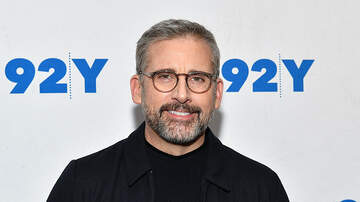 Shannon's Dirty on the :30 - Steve Carell Returning to TV For Space Force