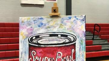 Photos - Souper Bowl for Caring 1.17.19