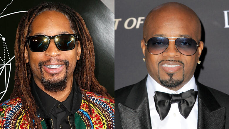 Lil Jon & Jermaine Dupri Will Be Involved In Super Bowl Halftime: Report