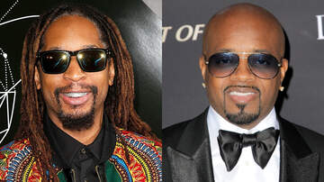 Entertainment - Lil Jon & Jermaine Dupri Will Be Involved In Super Bowl Halftime: Report