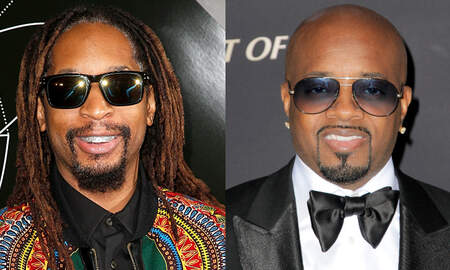 Trending - Lil Jon & Jermaine Dupri Will Be Involved In Super Bowl Halftime: Report