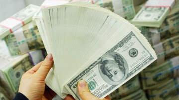 Dollar Bill - How much money do you need to be rich in Alabama?